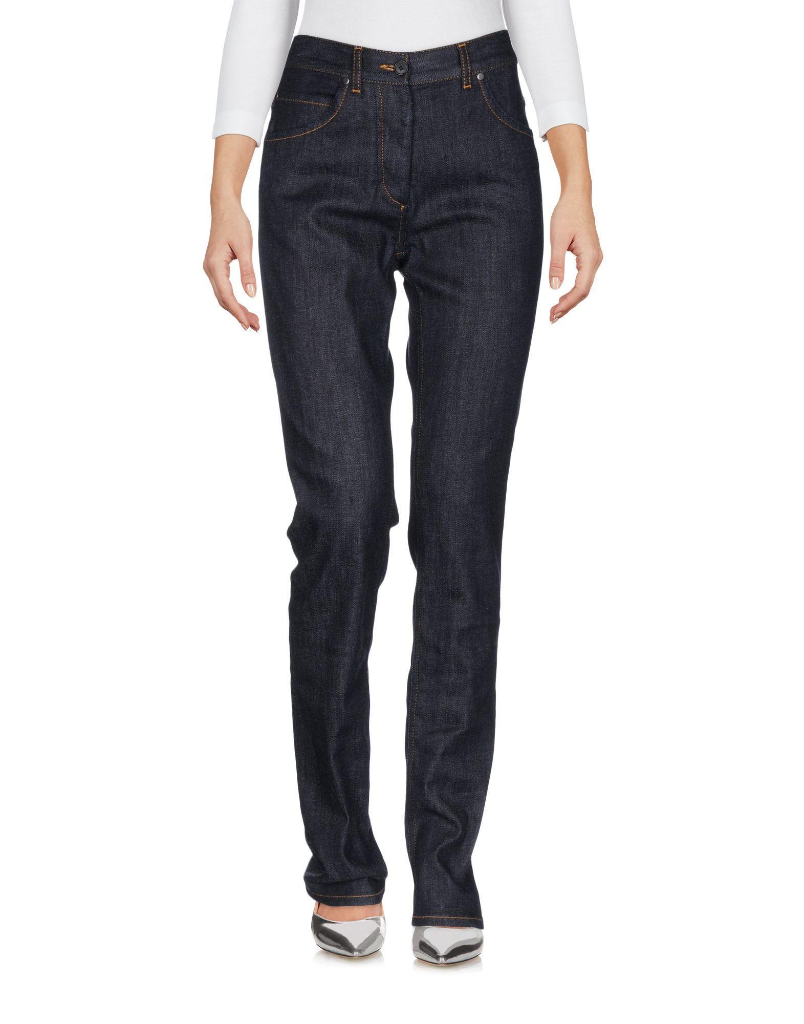 MAISON MARGIELA Джинсовые брюки недорго, оригинальная цена