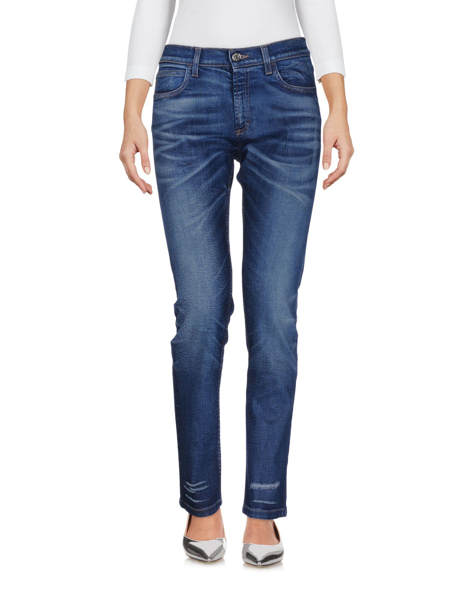 GUCCI Джинсовые брюки gucci кожаные ремень с монограммами