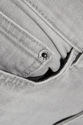 PROENZA SCHOULER Mid-rise skinny jeans