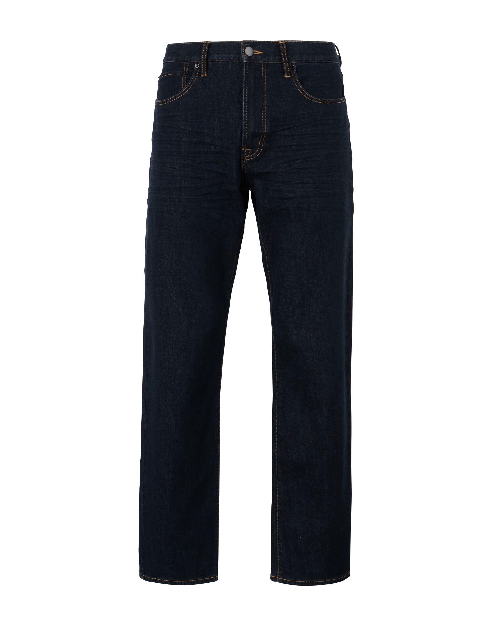 Фотография EDWA Джинсовые брюки