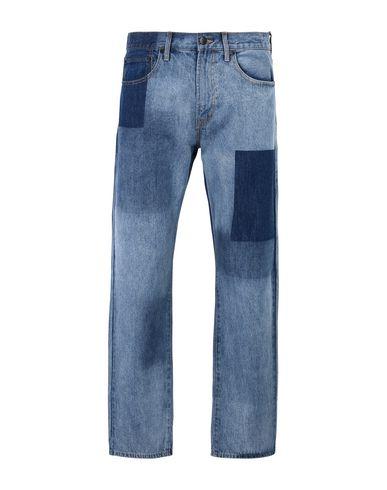 EDWA Pantalon en jean homme