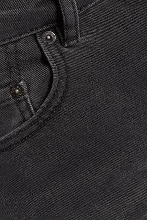 ACNE STUDIOS Pin high-rise skinny jeans