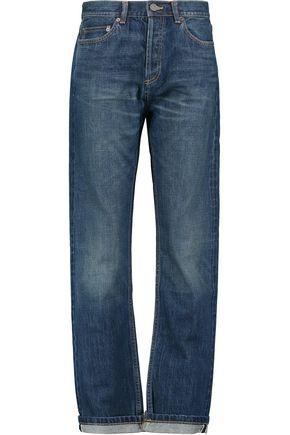 MARC BY MARC JACOBS Annie Boyfriend mid-rise wide-leg jeans
