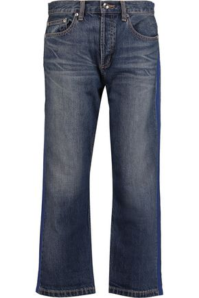 MARC BY MARC JACOBS Annie taped boyfriend jeans