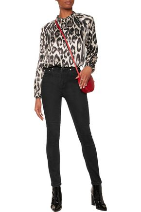 MARC BY MARC JACOBS Ella high-rise skinny jeans
