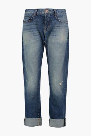 J BRAND Sonny boyfriend jeans