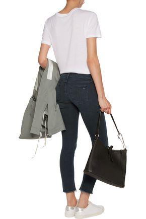 RAG & BONE Capri mid-rise skinny jeans