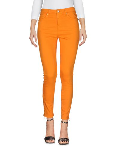 Джинсовые брюки VDP COLLECTION