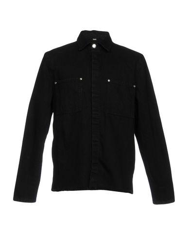 Cheap monday manteau en jean homme