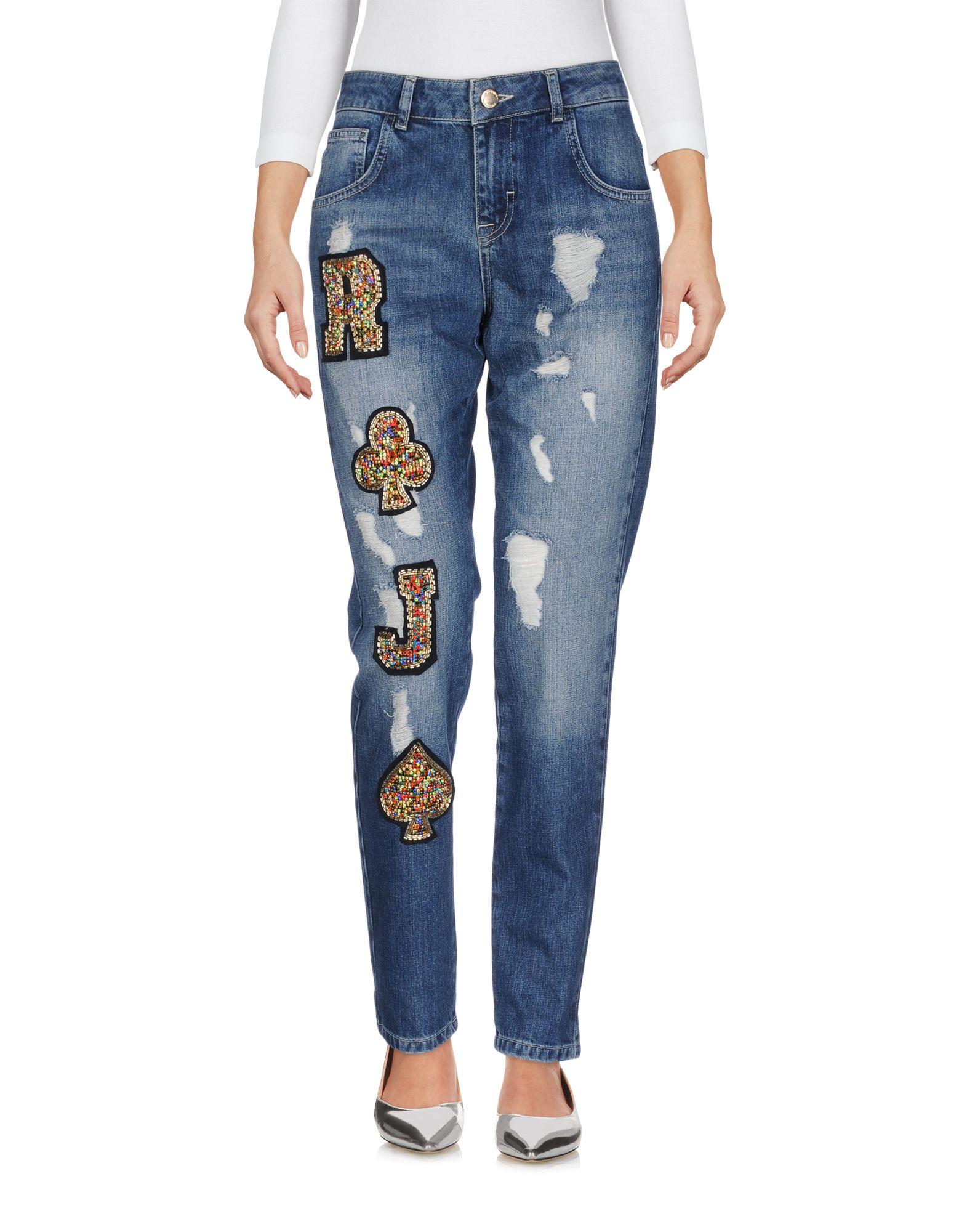 ФОТО relish Джинсовые брюки