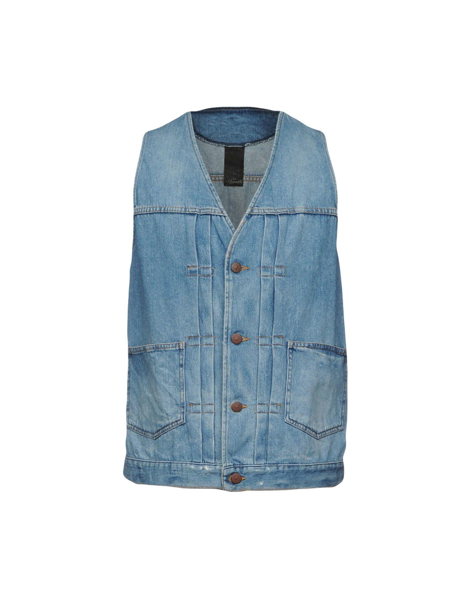 (+) PEOPLE Джинсовая верхняя одежда colmar джинсовая верхняя одежда