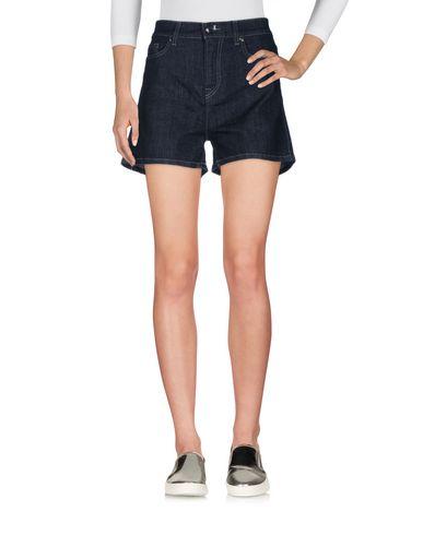 ROŸ ROGER'S Short en jean femme