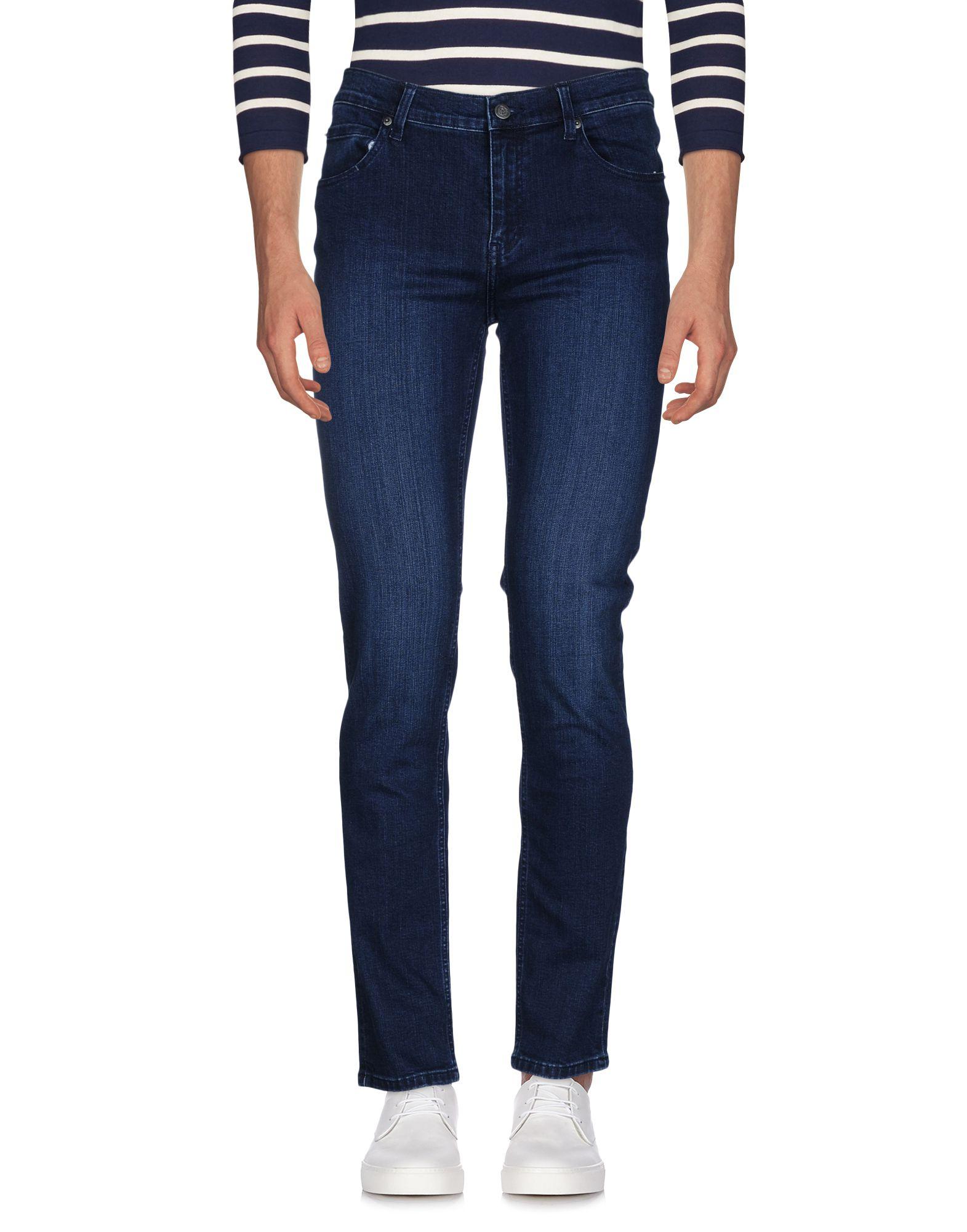 CHEAP MONDAY Джинсовые брюки dismero джинсовые брюки