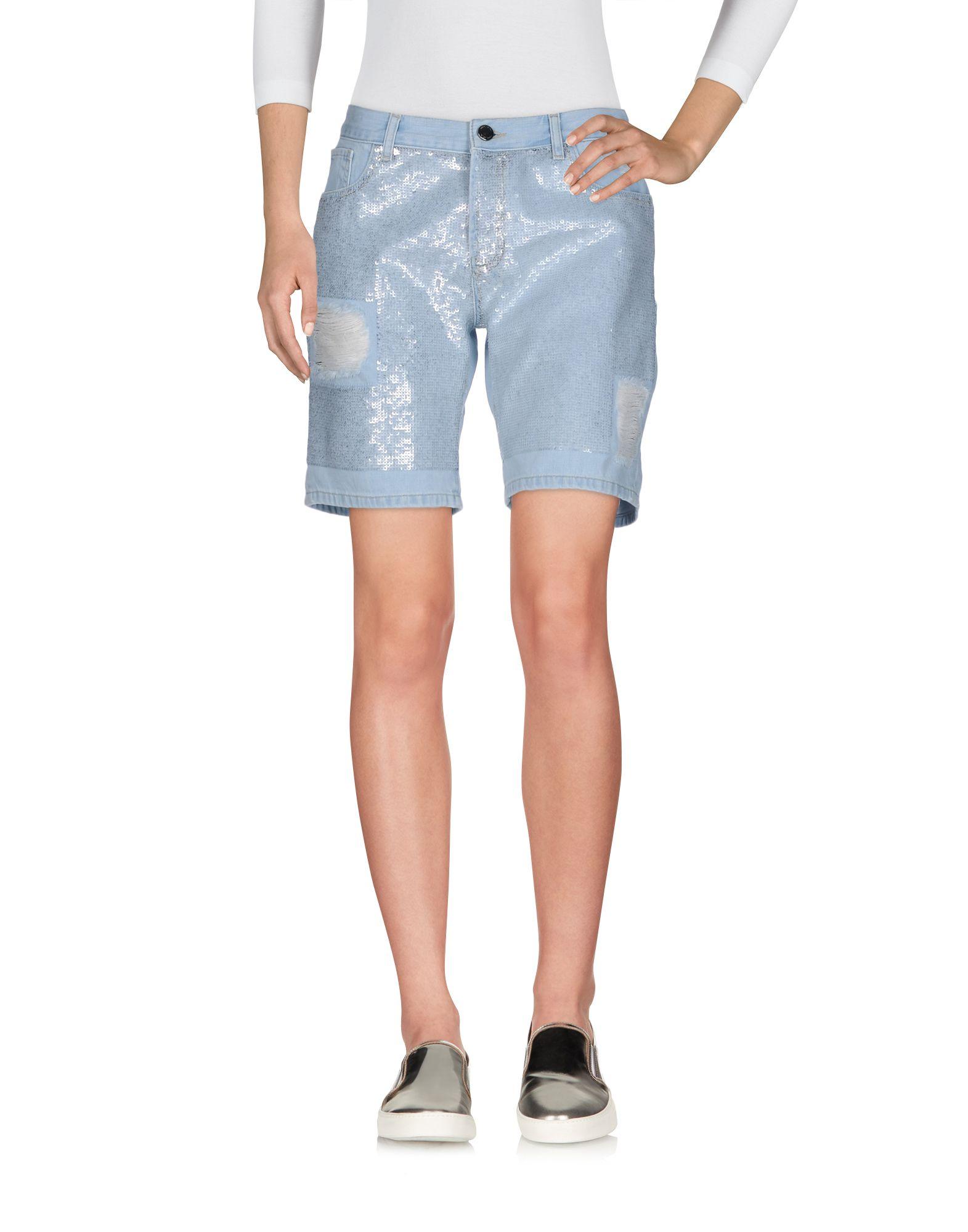 RELISH Джинсовые шорты superfine джинсовые шорты