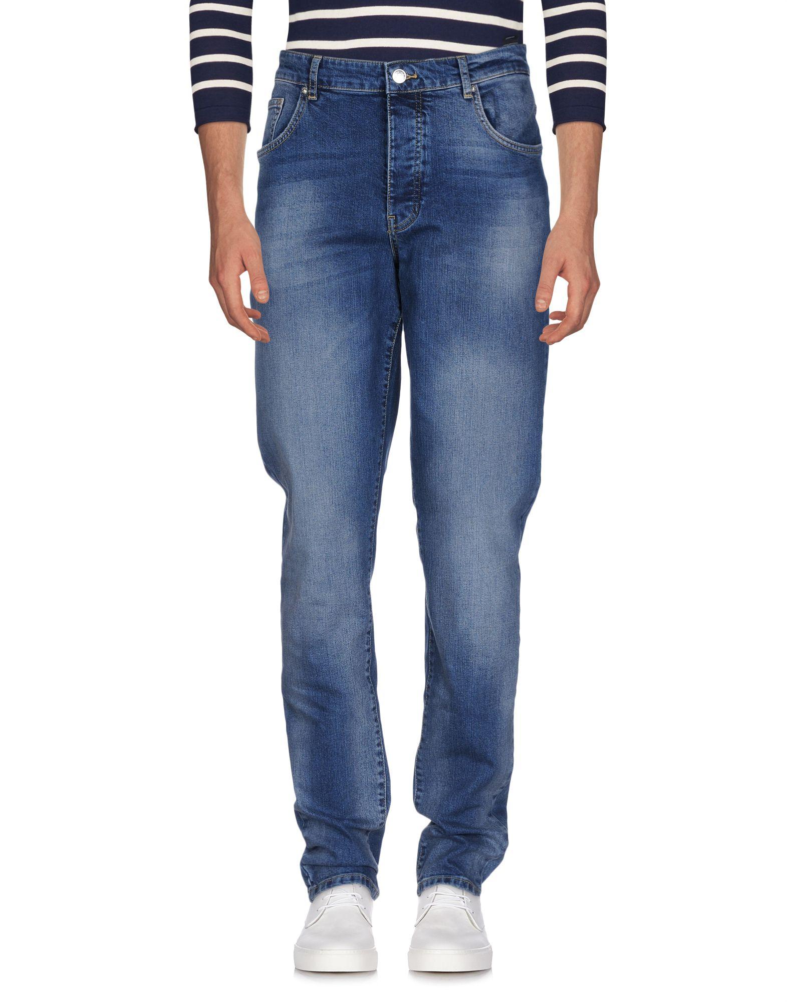 ФОТО minimum джинсовые брюки