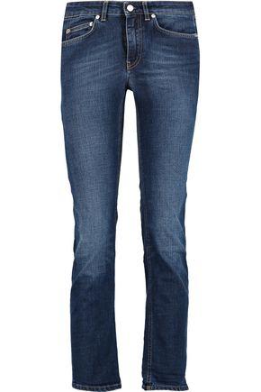ACNE STUDIOS Pin low-rise boyfriend jeans