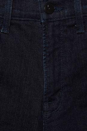 J BRAND Cameron high-rise bootcut jeans