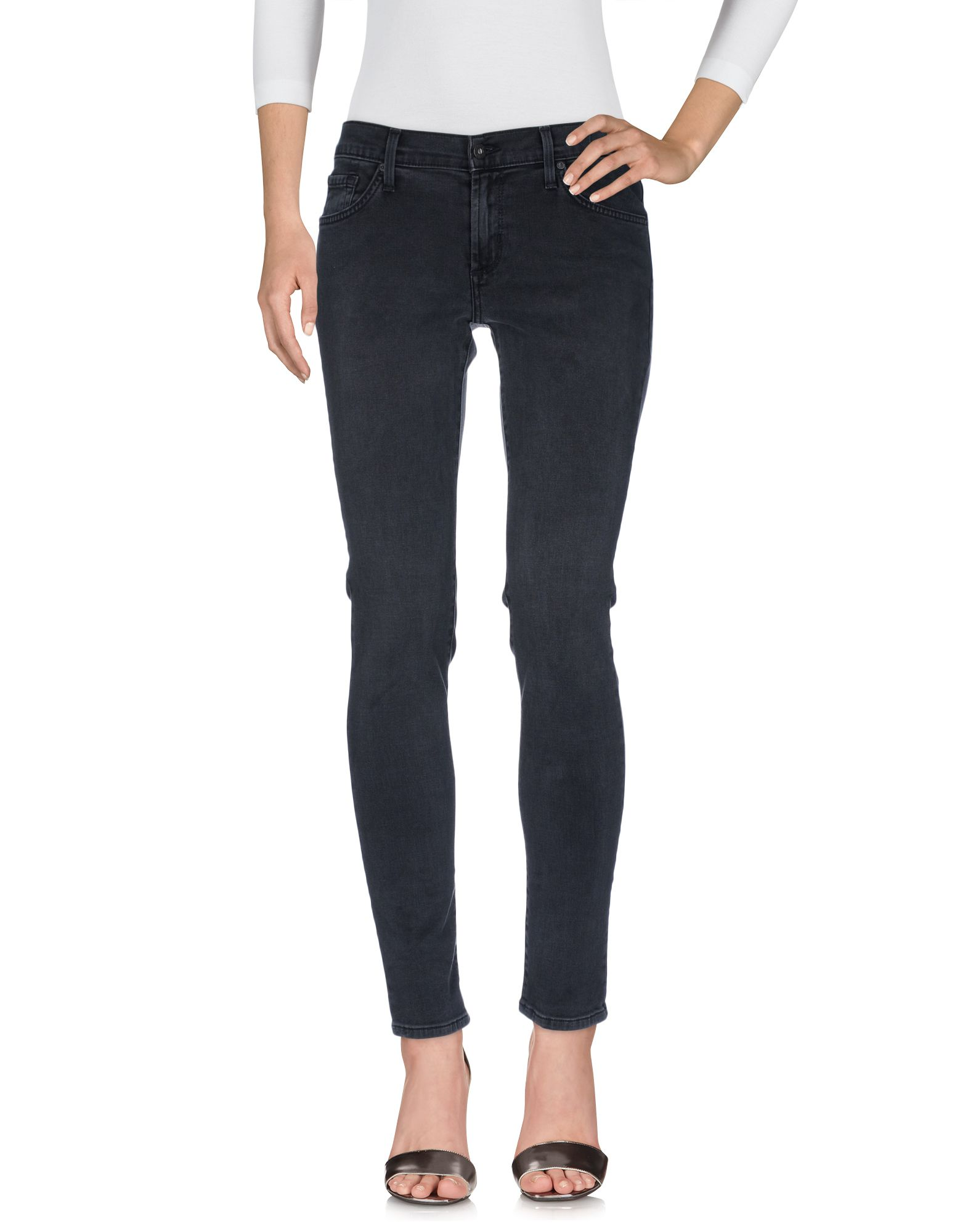 JAMES JEANS Джинсовые брюки james goldstein джинсовые брюки