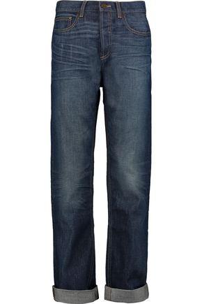 MARC BY MARC JACOBS Annie low-rise boyfriend jeans