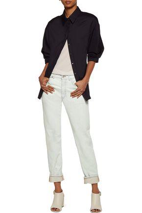 ACNE STUDIOS Boyfriend jeans