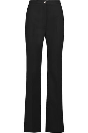 ACNE STUDIOS Twill flared pants