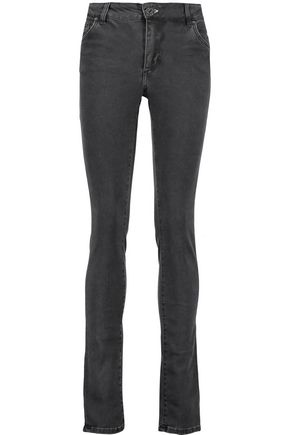 ACNE STUDIOS Needle Rocca high-rise skinny jeans