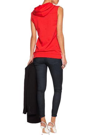 ACNE STUDIOS Skin 5 Candy high-rise skinny jeans