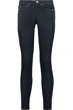 ACNE STUDIOS Skin 5 Candy high-rise skinny jeans