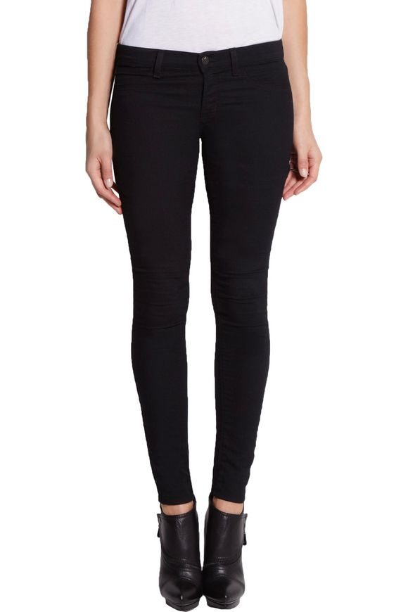 357595756e3f9 Low-rise skinny jeans | J BRAND | Sale up to 70% off | THE OUTNET