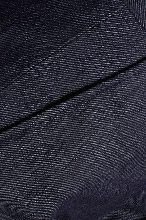 MARNI High-rise straight-leg jeans