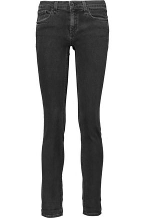 RAG & BONE Dre low-rise skinny jeans
