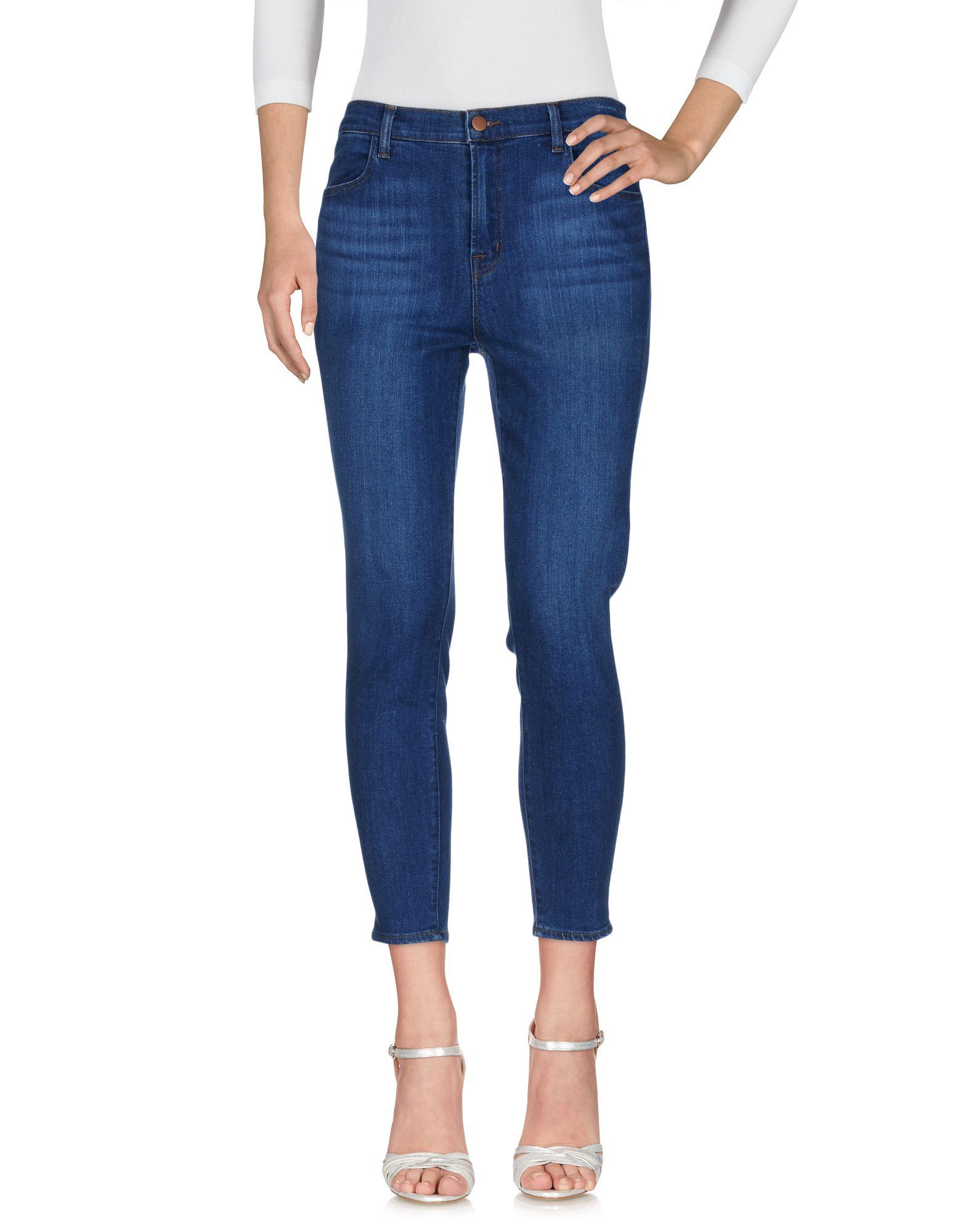 J BRAND Джинсовые брюки dismero джинсовые брюки