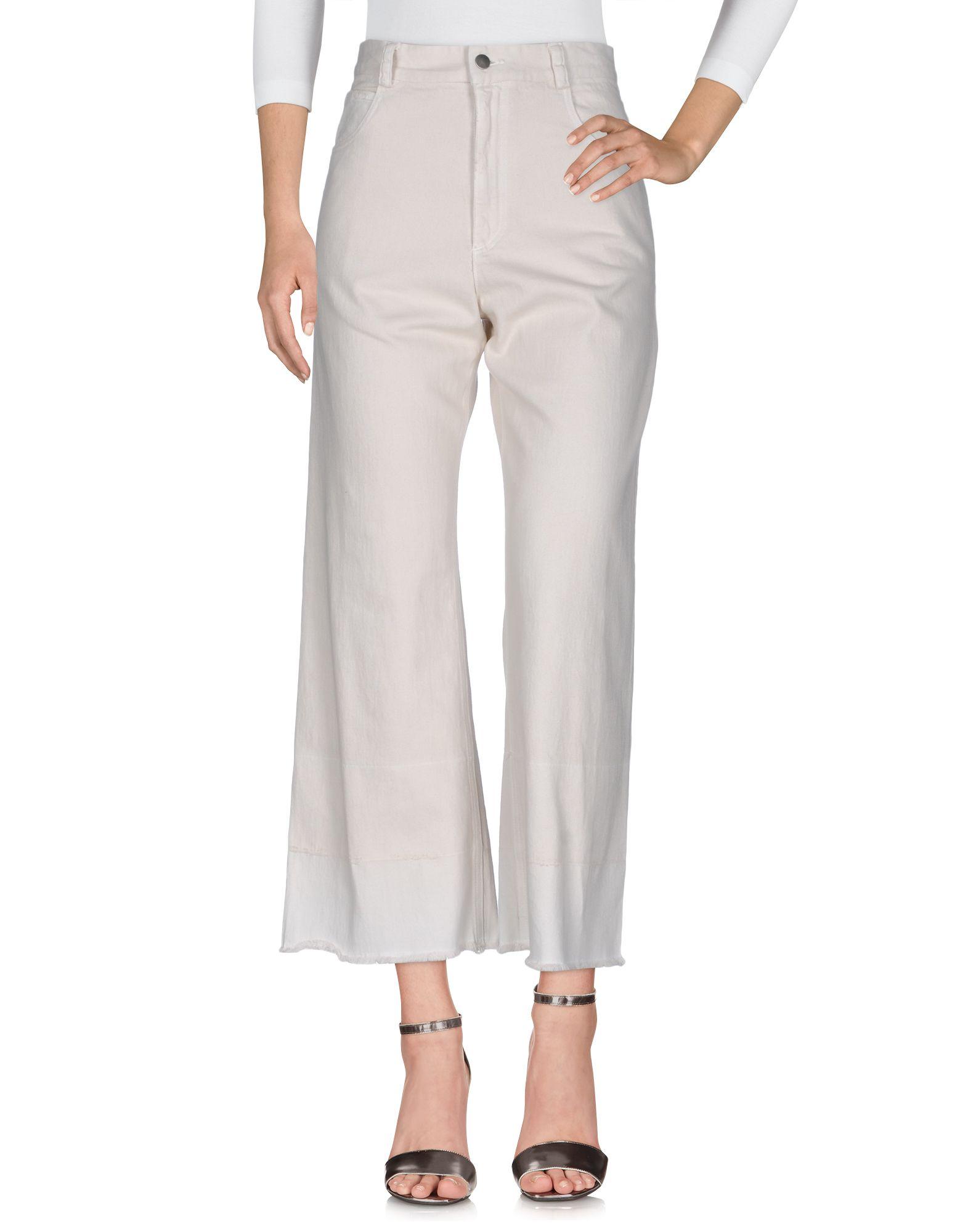 RACHEL COMEY Джинсовые брюки rachel comey джинсовая верхняя одежда