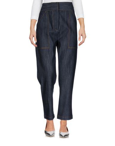 Джинсовые брюки от ADAM LIPPES