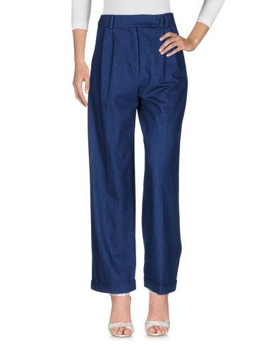 Джинсовые брюки от CO|TE