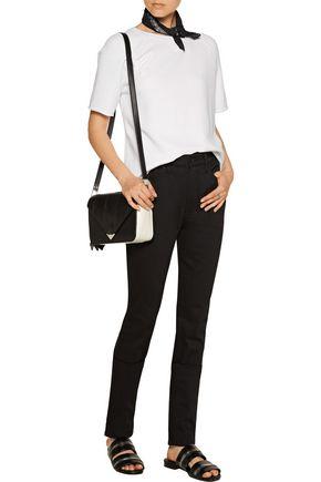 OAK High-rise skinny jeans