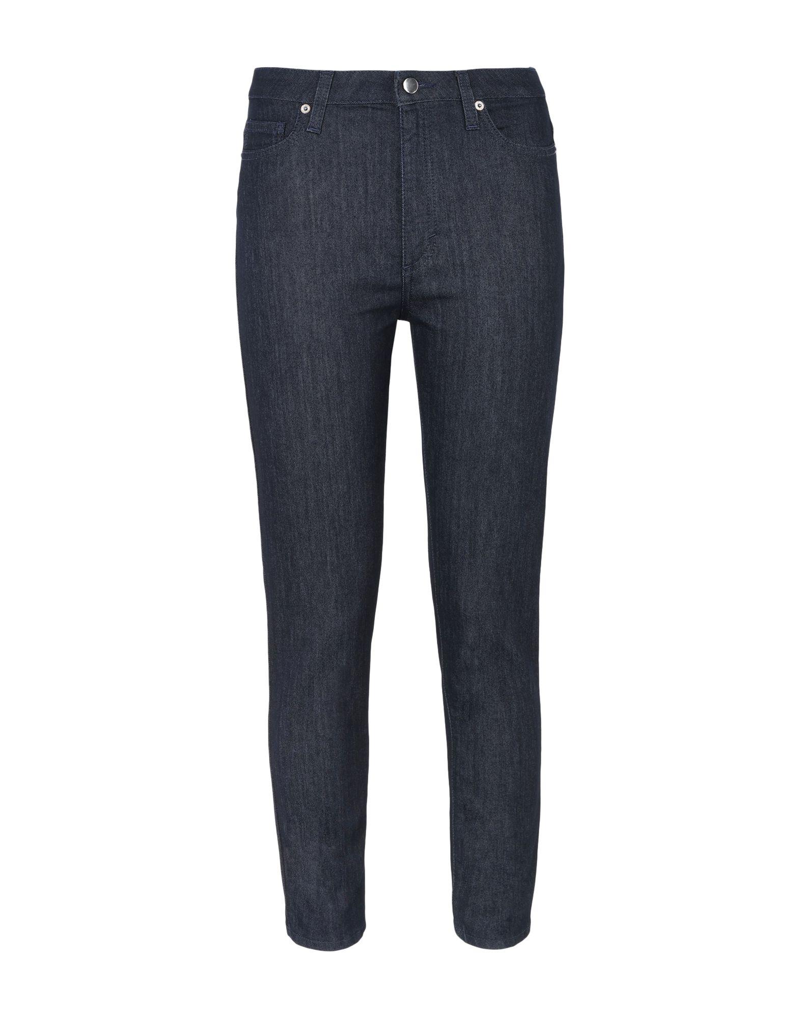 Фото 8 Джинсовые брюки. Купить с доставкой