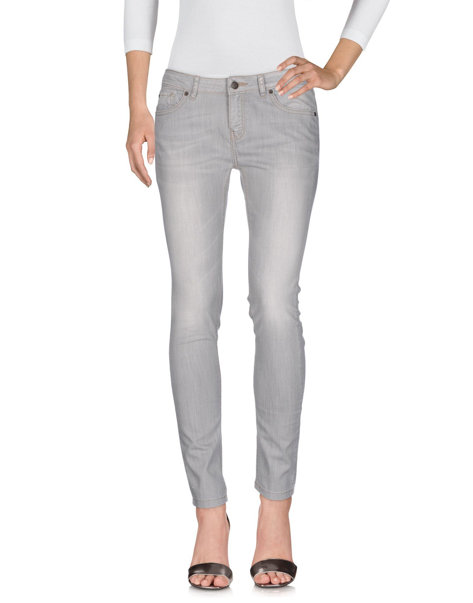 I BLUES CLUB Джинсовые брюки цена 2017