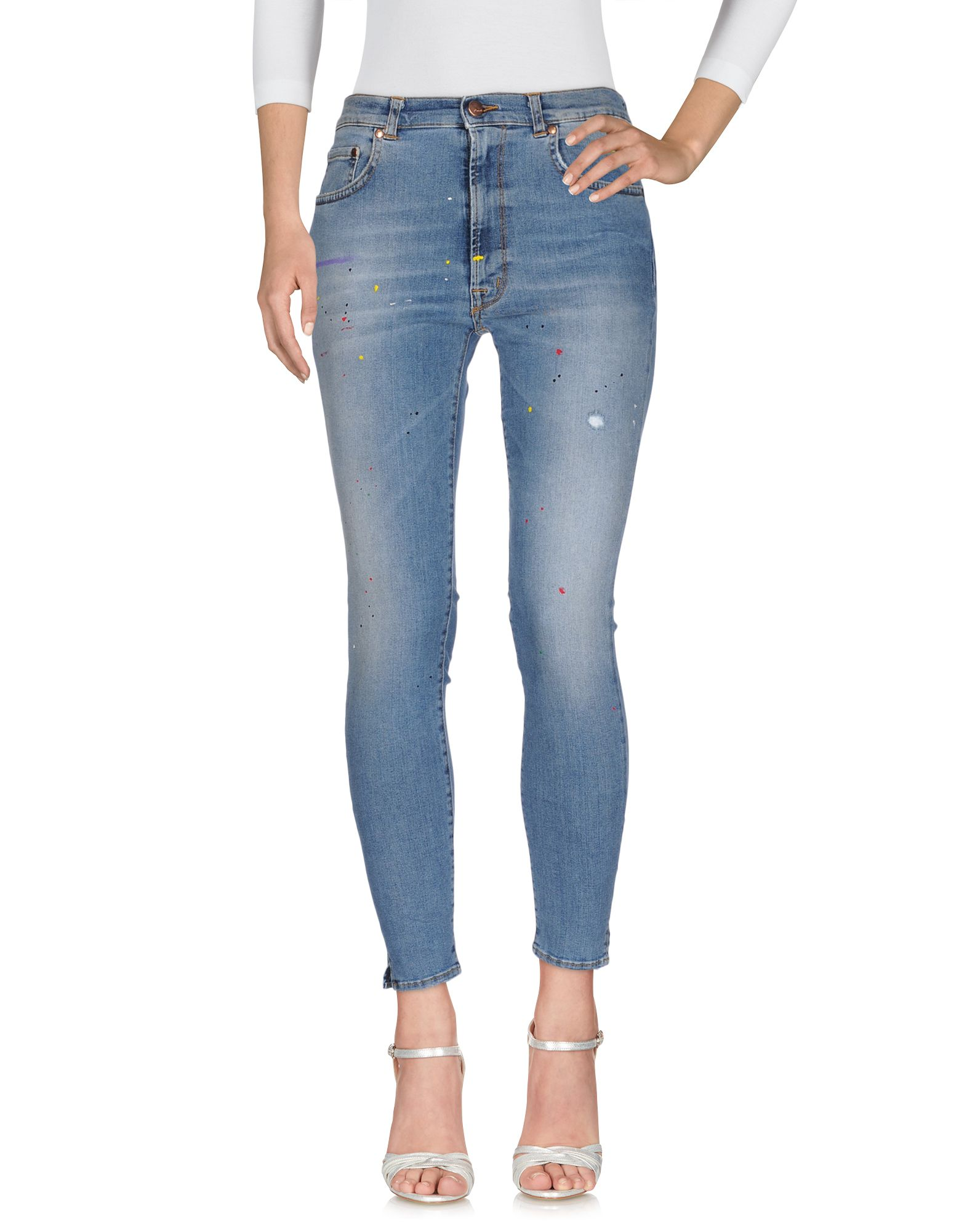 картинки про джинсовые брюки