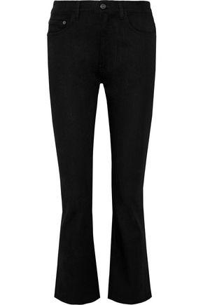 PROENZA SCHOULER High-rise bootcut jeans
