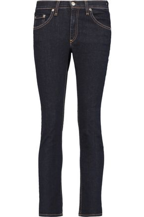 RAG & BONE The Capri mid-rise skinny jeans