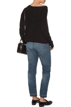 RAG & BONE Slim boyfriend jeans