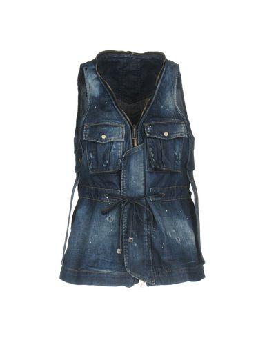 DSQUARED2 Manteau en jean femme