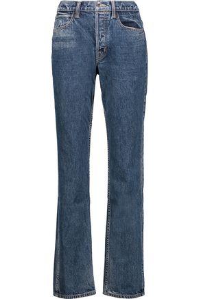 HELMUT LANG Boyfriend jeans
