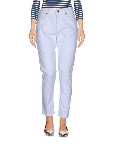 AB/SOUL Pantalon en jean femme