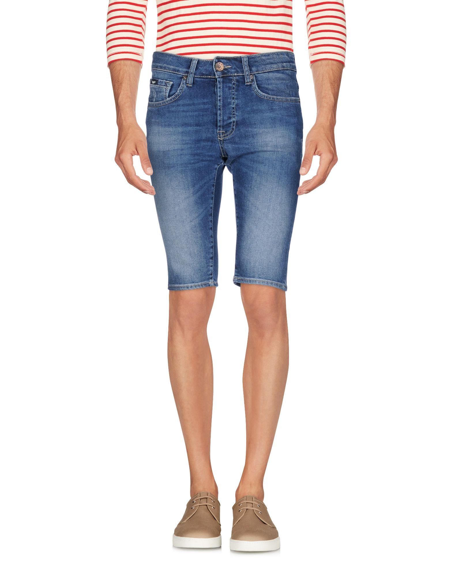 GAS Джинсовые бермуды gas джинсовые шорты