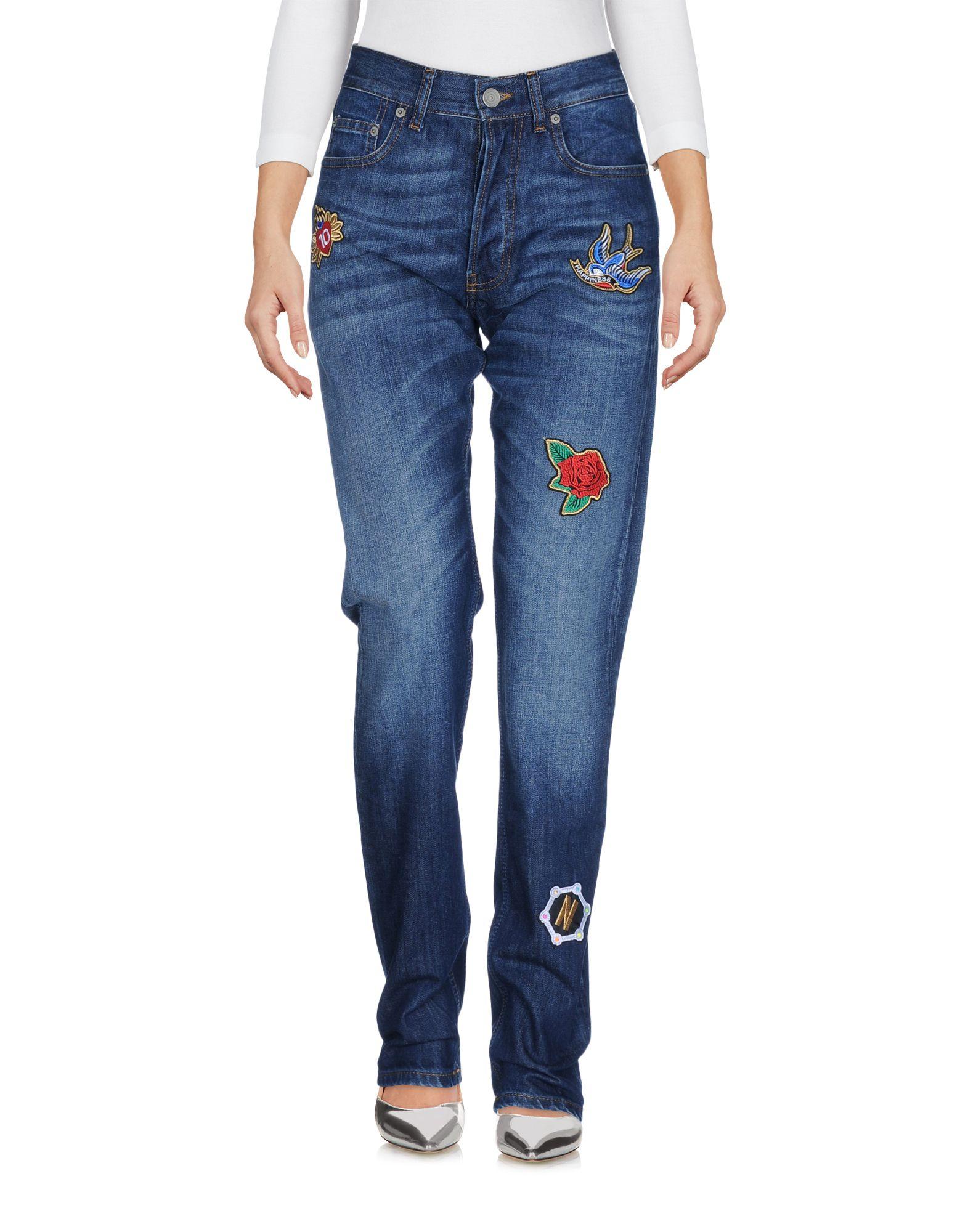 HAPPINESS Джинсовые брюки happiness толстовка