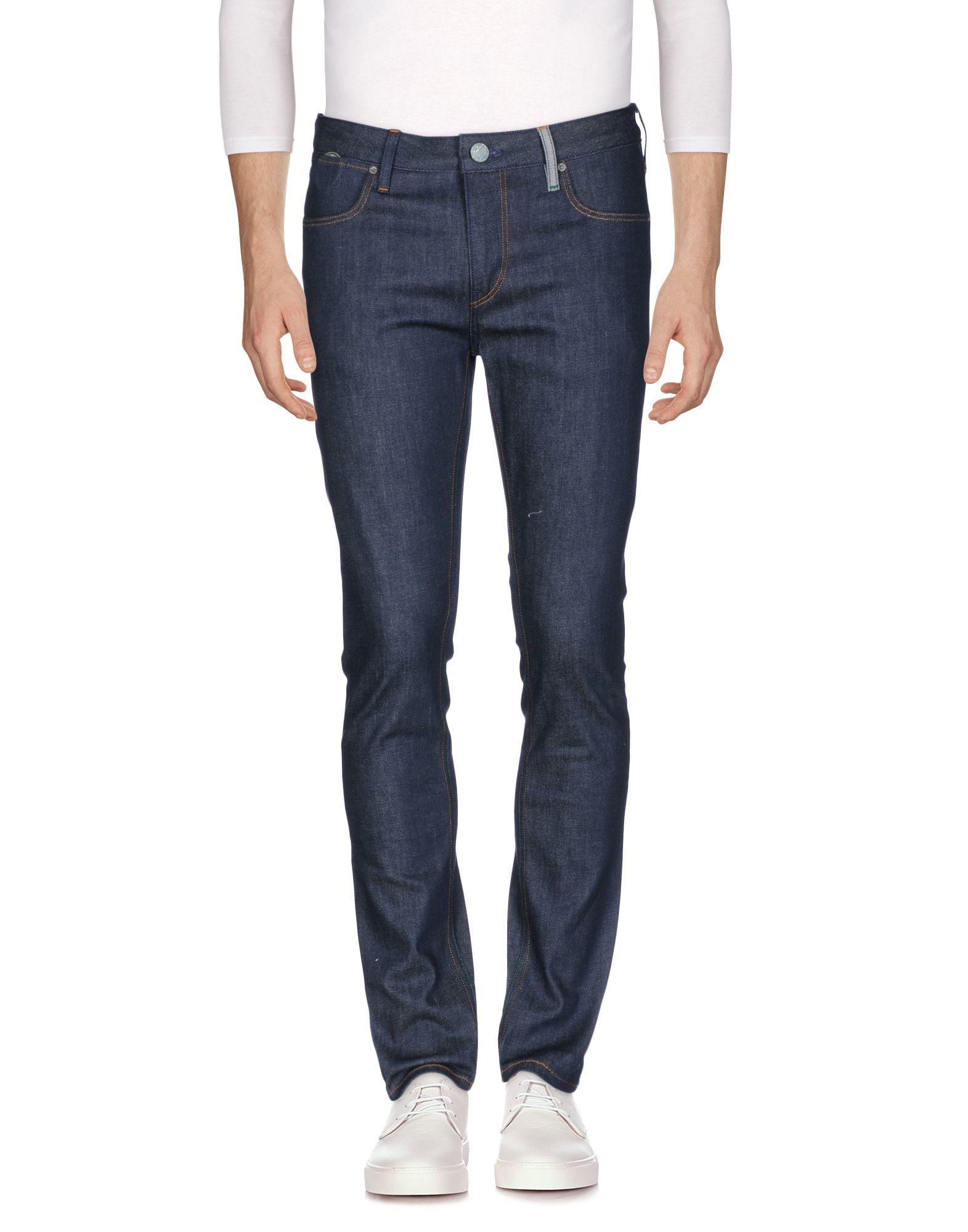 ФОТО scotch & soda джинсовые брюки