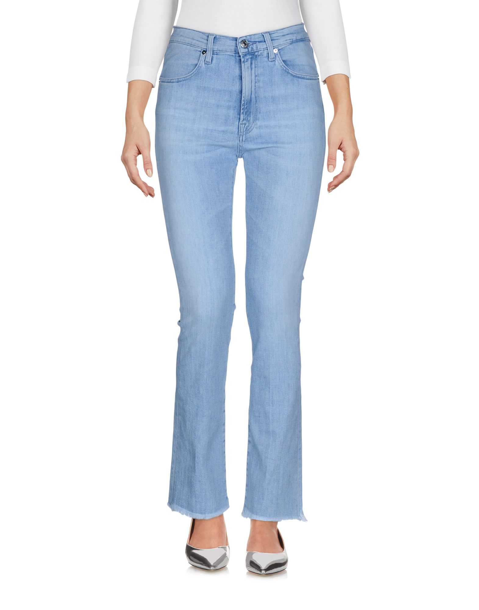 ФОТО tomboy джинсовые брюки