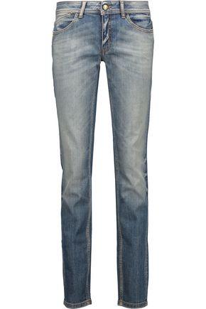 JUST CAVALLI Low-rise skinny jeans